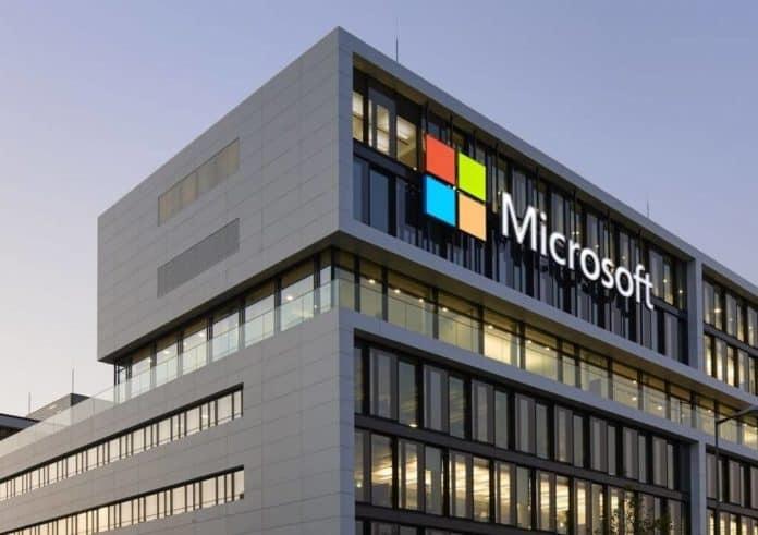 Microsoft Alibaba PPN 10% Indonesia