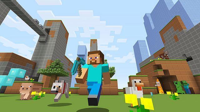 <i>Social Distancing</i> Paksa Siswa di Jepang Rayakan Kelulusan di Minecraft