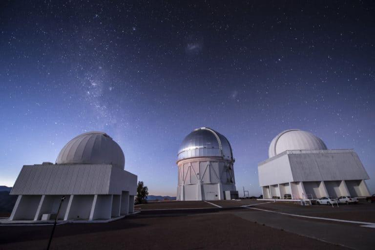 Astronom Temukan 100 Planet Kecil di Tepi Tata Surya
