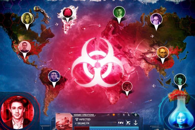 Game Plague Inc Hilang dari App Store, Gegara Virus Corona?