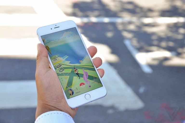 Hindari Virus Corona, Main Pokemon Go Gak Usah Keluar Rumah