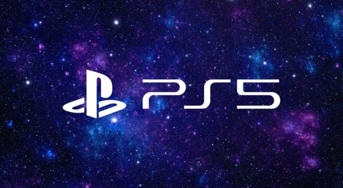 Game PS4 PlayStation 5