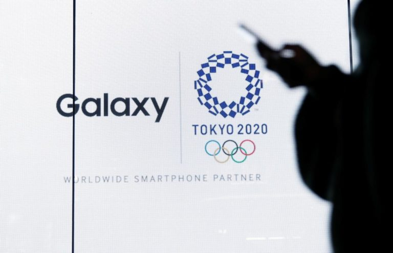 "Olimpiade 2020 Ditunda, Cita-cita Samsung Otomatis ""Ambyar"""