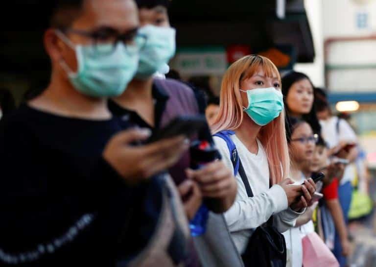 Gunakan Aplikasi TraceTogether, Singapura Lacak Pasien Corona