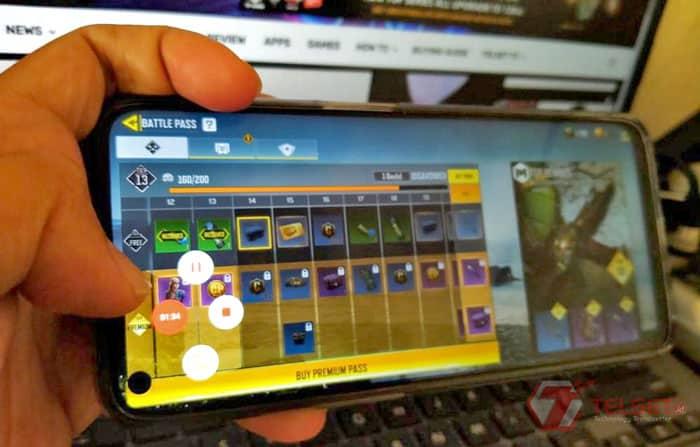 Catat! Ini 5 Aplikasi Perekam Layar Terbaik untuk Android