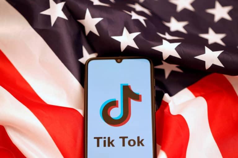 Dikritik AS soal Privasi, TikTok Hadirkan Pusat Transparansi