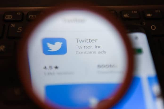 Pelaku Hack Twitter