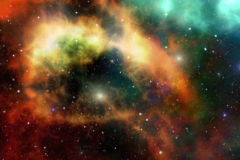 Ilmuwan Temukan Sisa-sisa Bintang Tua yang Tertinggal