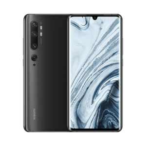 smartphone gaming Xiaomi Mi Note 10