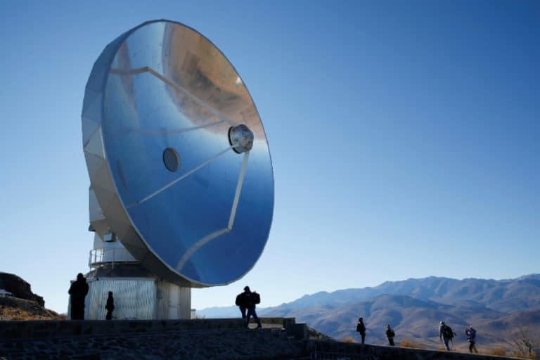Teleskop Penjelajah Galaksi Jadi Korban Virus Corona, Kok Bisa?