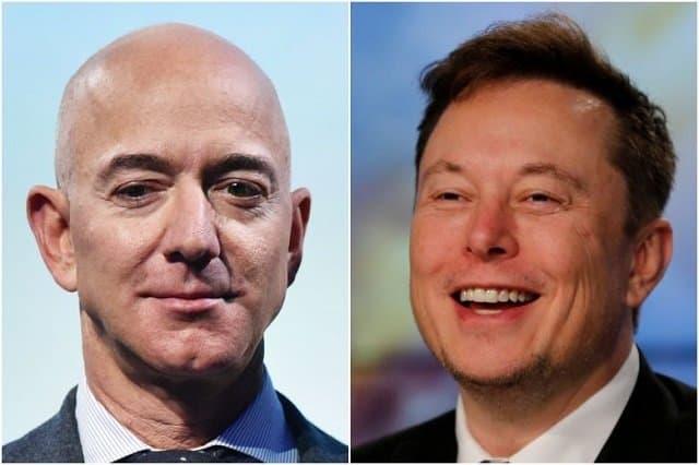 Harta Kekayaan Jeff Bezos