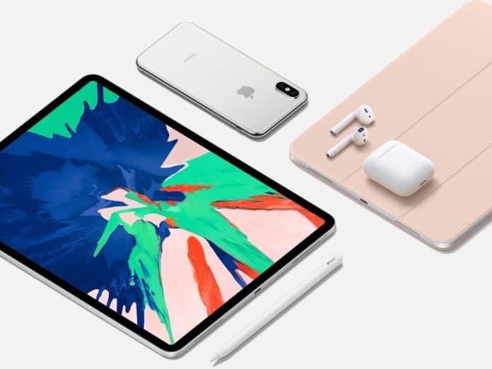 produk baru Apple