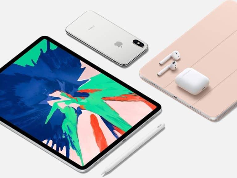Dua Produk Baru Apple Siap Meluncur Bulan Depan?