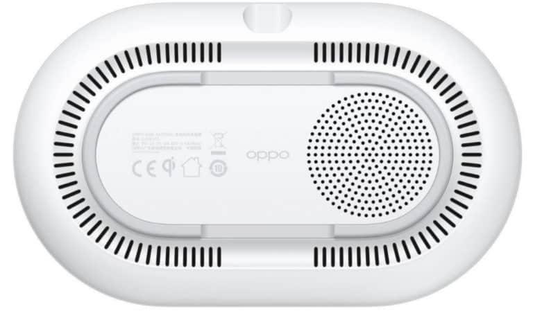 Ngebut! Oppo AirVOOC Siap Diperkenalkan, Output Capai 40W