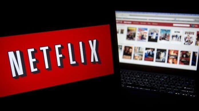 cara nonton Netflix di Telkomsel
