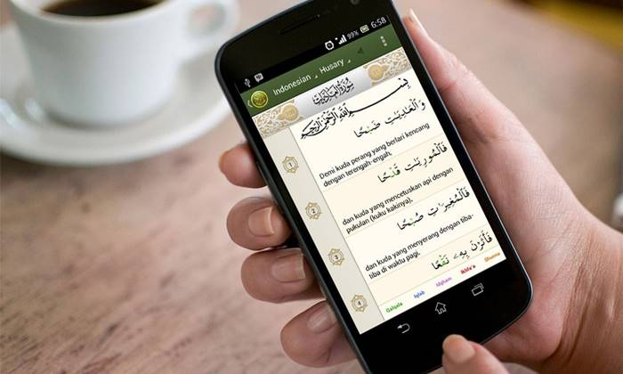 10 Aplikasi Al Quran Terbaik 2021 untuk Tadarus Ramadan