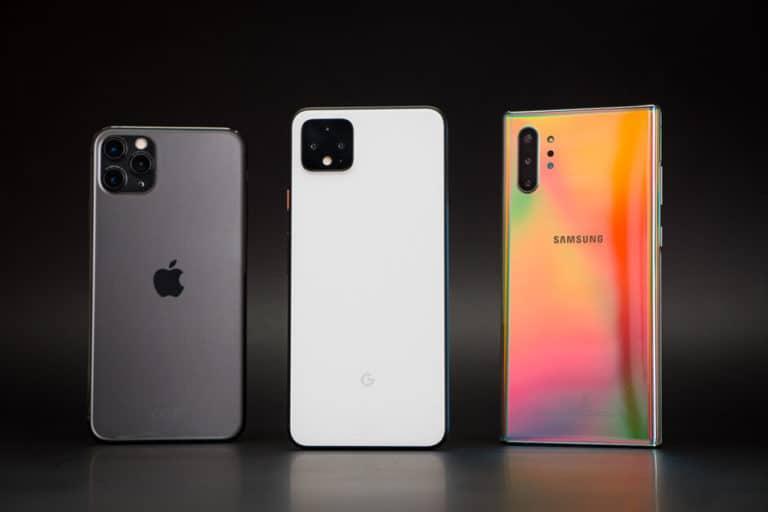 Apple Diskon Harga iPhone 11, Samsung dkk Juga Ikutan?
