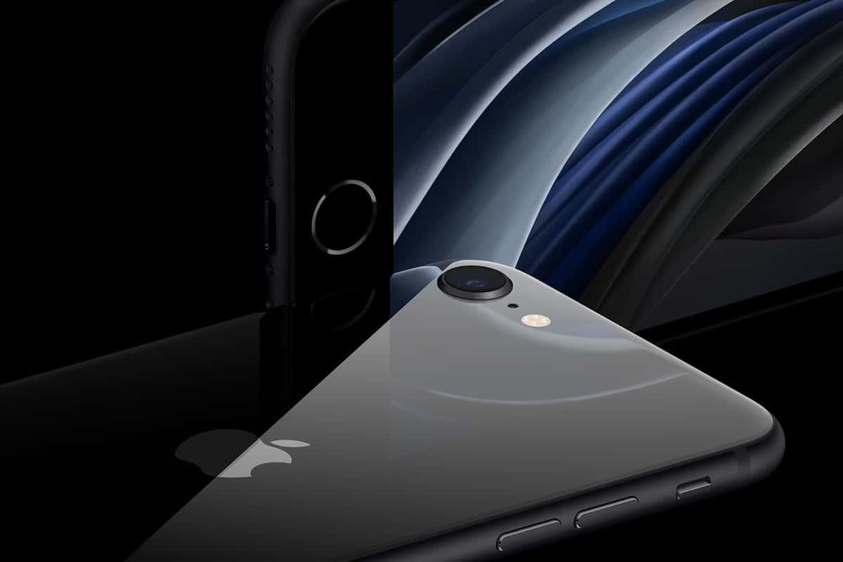 Benchmark iPhone SE 2020