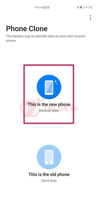 Install Aplikasi GMS Huawei P40 Pro