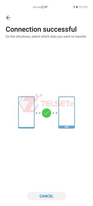 cara install google play store di huawei p40