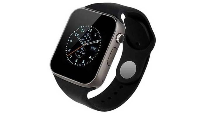 Smartwatch murah Cognos Smartwatch A1