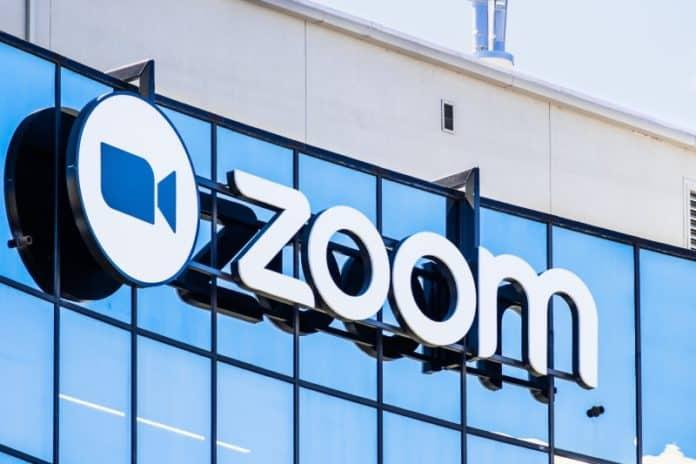 Zoom Facebook