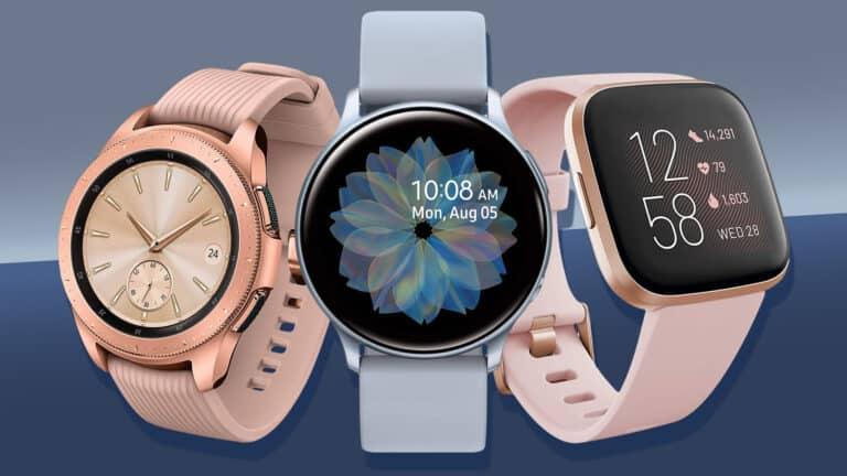 15 Smartwatch Murah Terbaik 2021, Harga di Bawah Rp 1 Juta!