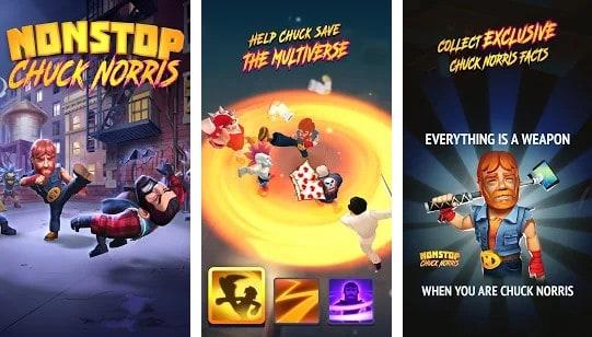 Game RPG di Android