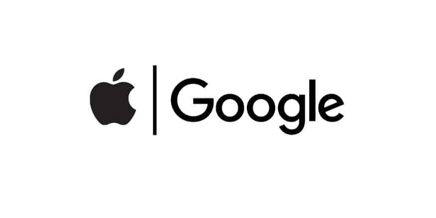 Google Apple Aplikasi Covid-19