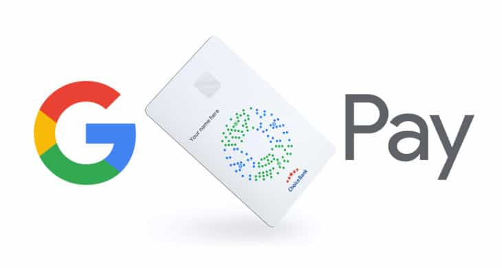Kartu Debit Google Terungkap, Begini Bocorannya