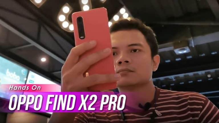 HANDS ON OPPO FIND X2 PRO: Speknya Lebih Gahar