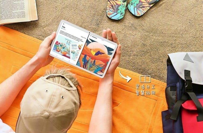 Huawei MatePad Diperkenalkan, Lengkap dengan M-Pencil