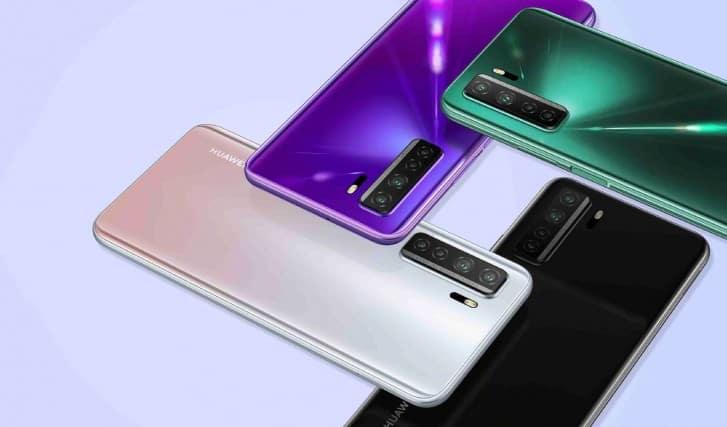 Huawei Nova 7 Dipastikan Segera Meluncur Resmi di Indonesia