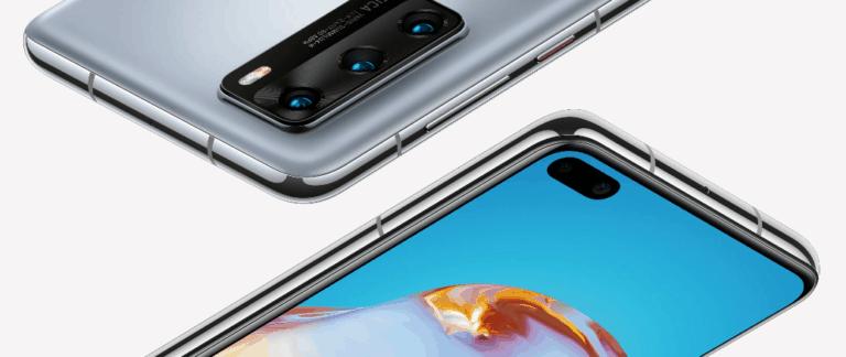 Huawei P40, Spesifikasi Kamera Handal Jadi Pesona Utama