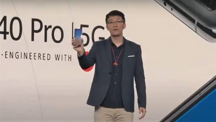 Huawei P40 Indonesia