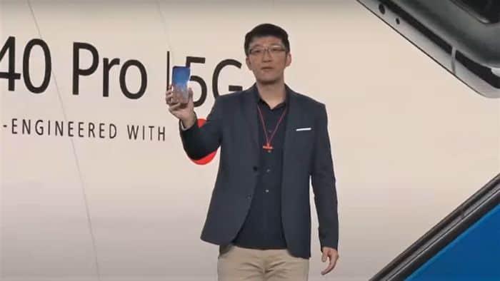 Huawei P40 dan P40 Pro+ Juga akan Masuk Indonesia