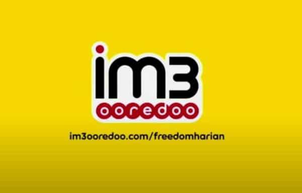 IM3 Ooredoo Webinar Industri Kreatif
