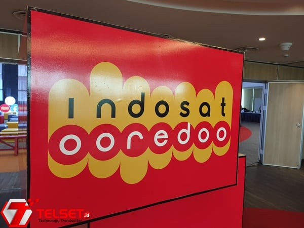 Indosat Ooredoo PHK Karyawan
