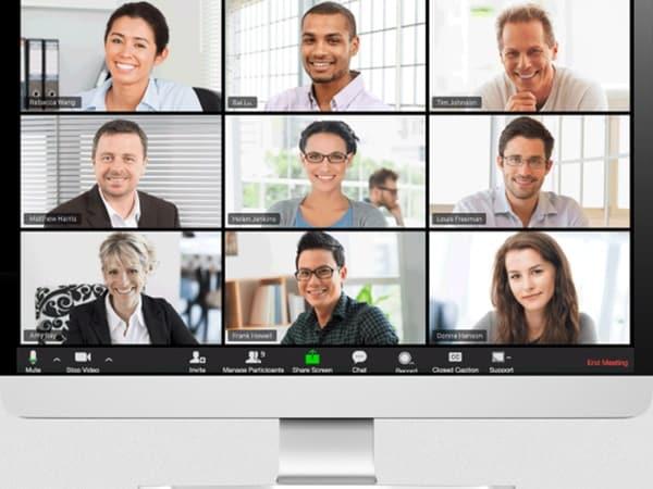 Sering Video Conference Selama WFH? Simak Tips Aman Ini