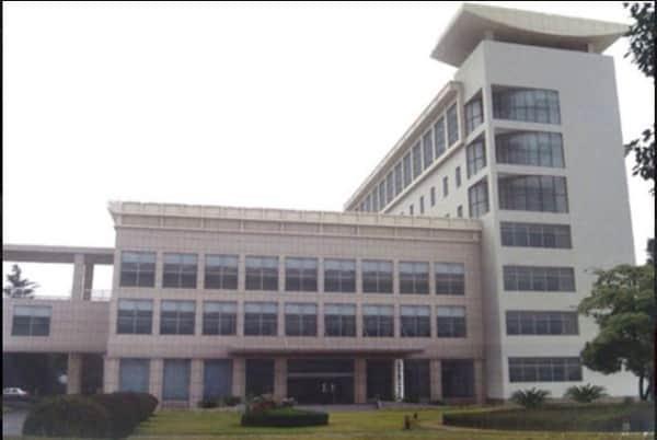 Penampakan Laboratorium Virus Berbahaya di Wuhan, Bikin Merinding!