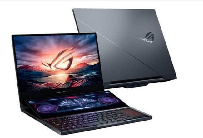 Laptop ROG edisi 2020