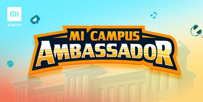 Mi Campus Ambassador