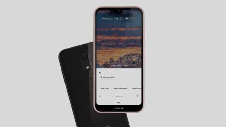 Nokia 4.2 Dapatkan Update Android 10, Apa yang Baru?