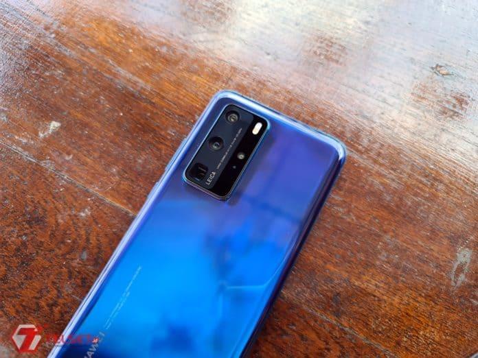 Kelebihan Huawei P40 Pro
