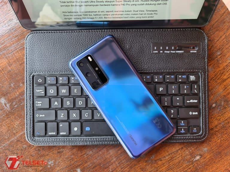 Smartphone Huawei dengan HarmonyOS 2.0 Diluncurkan Tahun Depan