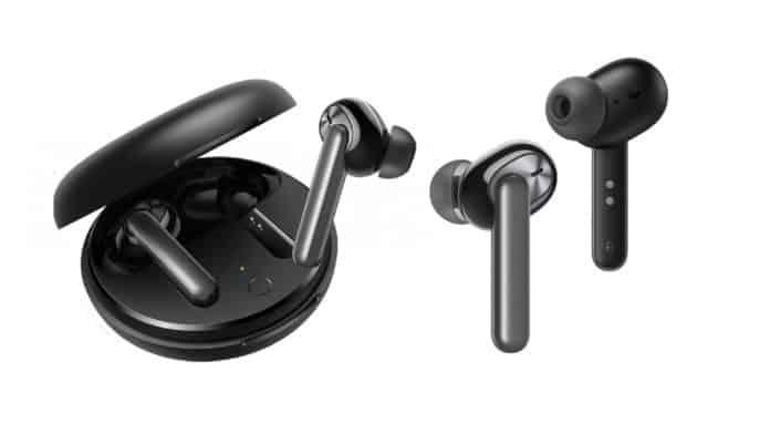 earphone Oppo