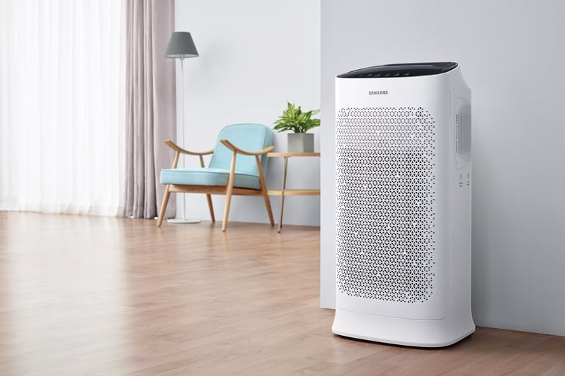 Samsung Air Purifier