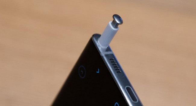 S Pen Galaxy Fold 2