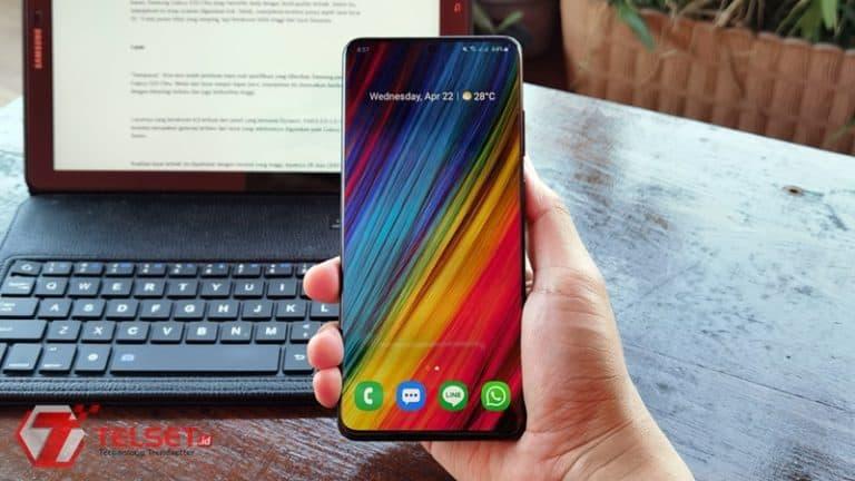 Review Samsung Galaxy S20 Ultra: Smartphone Terbaik Tahun Ini