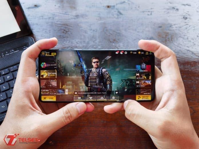 Cara Merekam Game Android